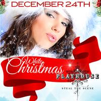 White Christmas @ Playhouse!