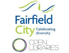 The Workary | Fairfield City Open Libraries logo