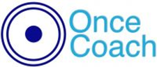 OnceCoach logo