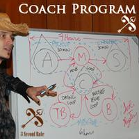3SR Coach Program: Vegas: April 24