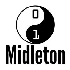 CoderDojo Midleton logo