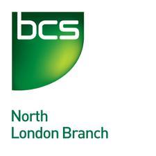 BCS London North Branch logo