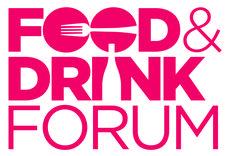 The Food and Drink Forum, Southglade Food Park, Nottingham  logo