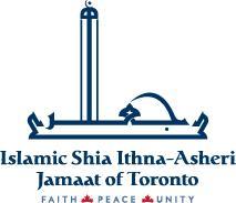 Islamic Shia Ithna Asheri Jamaat of Toronto  logo