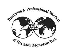 BPW Greater Moncton logo