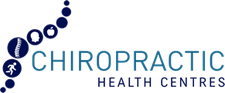 Chiropractic Health Centres logo