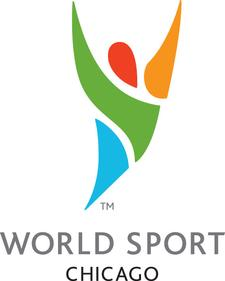 World Sport Chicago logo