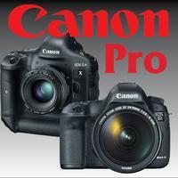 Canon DSLR Basics: 5D, 6D, 7D, 1Dx $29.95 - PAS