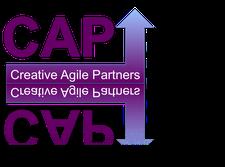 Creative Agile Partners logo