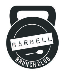 Barbell Brunch Club logo