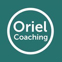 Oriel Camp: Founder, Oriel Coaching logo