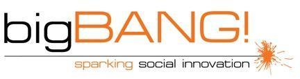 bigBANG! - Sparking Social Innovation October 19, 2012...
