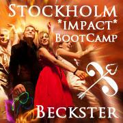 Impact Bootcamp Stockholm