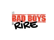Les Bad Boys du Rire- BBDR logo