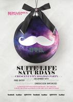 SUITE LIFE Saturdays at EIFFEL