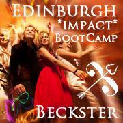 Impact Bootcamp Edinburgh