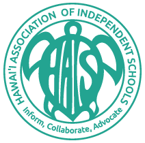 Hawai'i Association of Independent Schools  logo