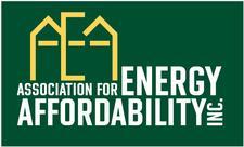 Association for Energy Affordability, Inc. logo