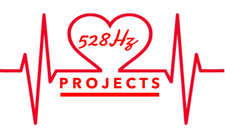 528Hz Projects | Powered by The Height Club logo