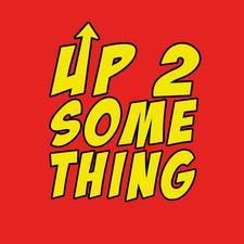 Up2Something logo