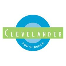 Clevelander South Beach logo