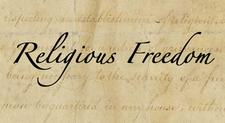 The Central Florida Commission on Religious Freedom logo