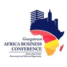 Georgetown Africa Business Conference logo