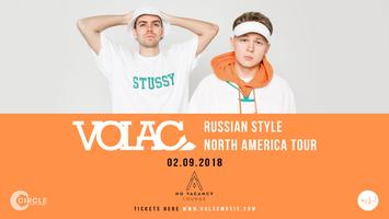 VOLAC @ No Vacancy Lounge