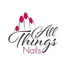 AllThingsNails  logo