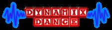 Dynamix Dance logo