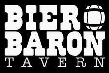 The Bier Baron Comedy Club - Washington, DC  logo