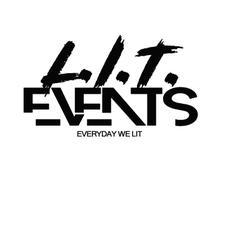 L.I.T. Events Nyc logo
