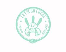 LET'S GO LOCAL Dot ASIA logo