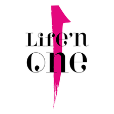 Life'n One logo