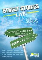 Street Stories Live!