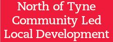 North of Tyne Community Led Local Development logo