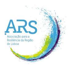Associação para a Resiliência da Região de Lisboa logo