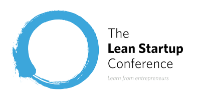 Lean Startup Conference San Fransisco - Ramp Up...