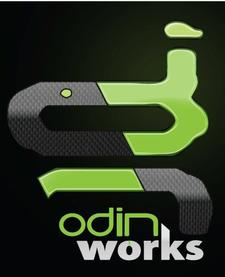 Odin Works  - Online Tickets logo