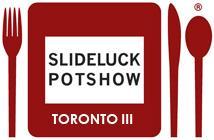 Slideluck Potshow Toronto III