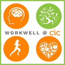 CIC Wellness Team logo