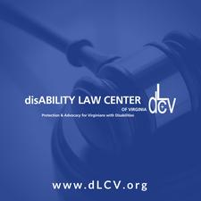 disAbility Law Center of Virginia logo