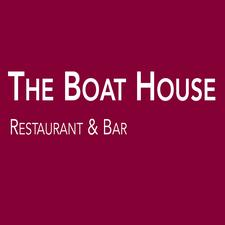 The Boat House Restaurant logo
