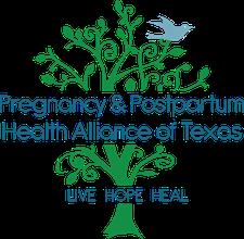 Pregnancy & Postpartum Health Alliance of Texas logo