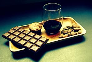 12 Nights: Wine & Chocolate