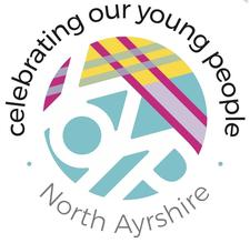 North Ayrshire Year of Young People logo