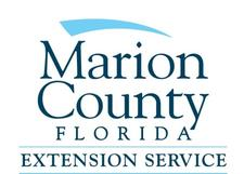 UF/IFAS Extension Marion County logo