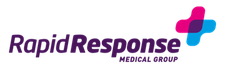 Rapid Response Medical Group logo