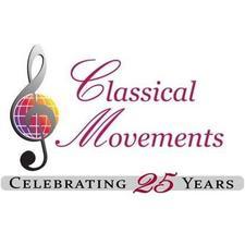Classical Movements logo