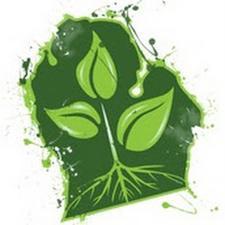 Grow Green MI logo